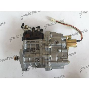 3TNV88 Fuel Injection Pump Assembly 729642-51430 For Yanmar Engine