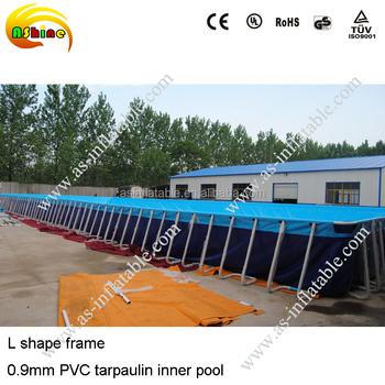 Top sale rectangular above ground swimming pool buy above ground swimming pool portable for Rectangular above ground swimming pools for sale