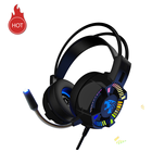 OEM Cheap 3.5mm PC Gaming Headset Usb Noise Cancelling Stereo Gaming Headphone with Mic for PS4 In Stock
