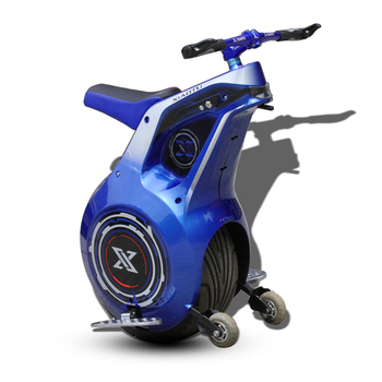 Xboy New Style Fashion Self Balancing One Wheel Electric Unicycle Big Wheel Motorcycle for Adults