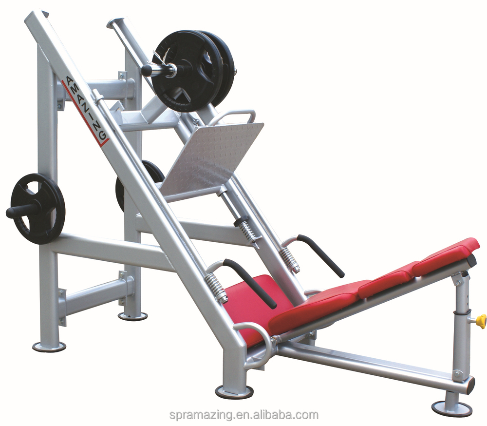 High Quality Leg Press 45 Degree Machine Ama-321/commercial ...