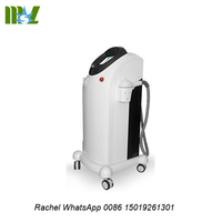 Permanent Painless 808nm Diode Laser Hair Removal For All Skin Type/808nm Depilation Laser