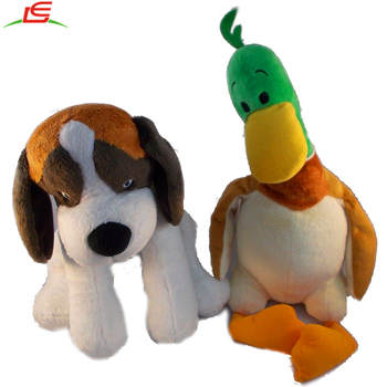 Duck Dog At The Door Kohl S Cares Stuffed Animals Toys Buy