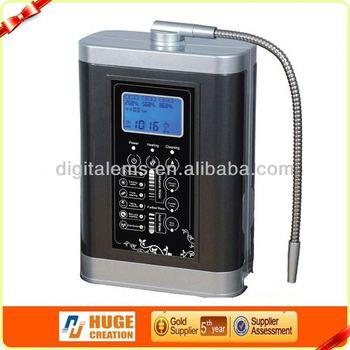 best hydrogen water machine