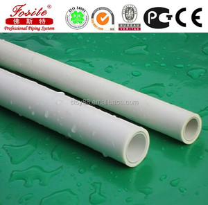 Turkey PPRc material pipe