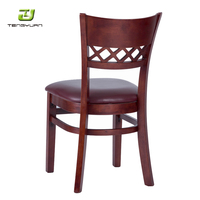 Wholesale Modern Home Furniture Antique Vintage Dining Solid Wood Chair