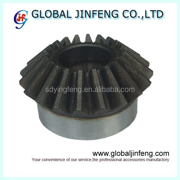 JFI011 Bevel <strong>gear</strong> for glass machine, spare parts, fittings
