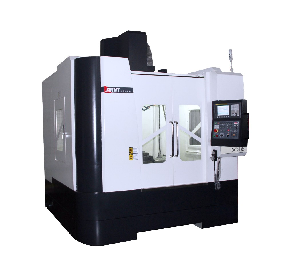 Latest metal working cnc machine center H86