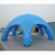 Widely used commercial inflatable dome tent,advertising inflatable tent