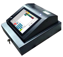 9.7 Inch Touch Screen Android <span class=keywords><strong>Kassa</strong></span> Met Printer Software
