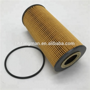 Factory price car oil filter for China car 1621803009 66118-03009 0109-104-180