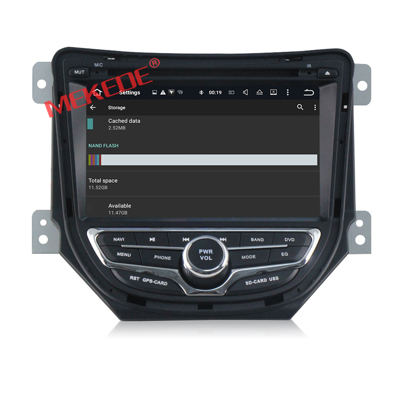 Wholesales! Android 7.1 8 Inch two din Car DVD Player For CHANGAN CS35 with GPS Navigation Radio support bluetooth 3g wifi