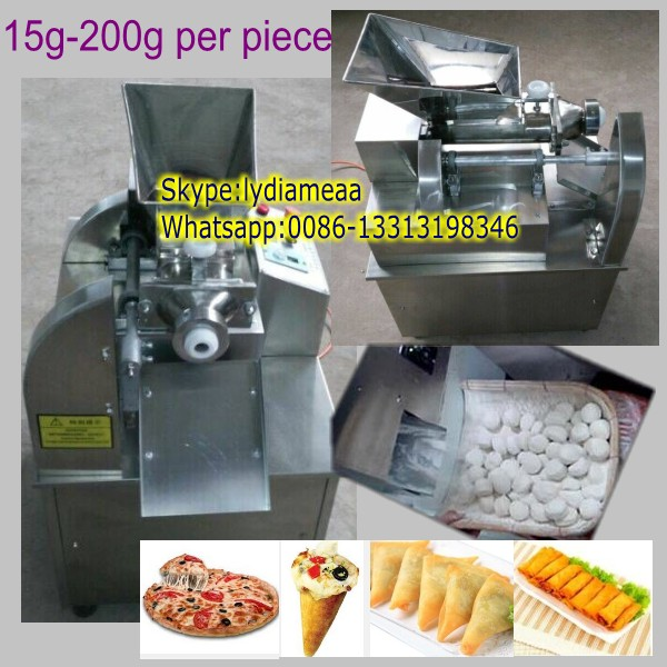 dough dividing and rounding machine/dough divider for sale/Bakery used automatic dough divider rounder