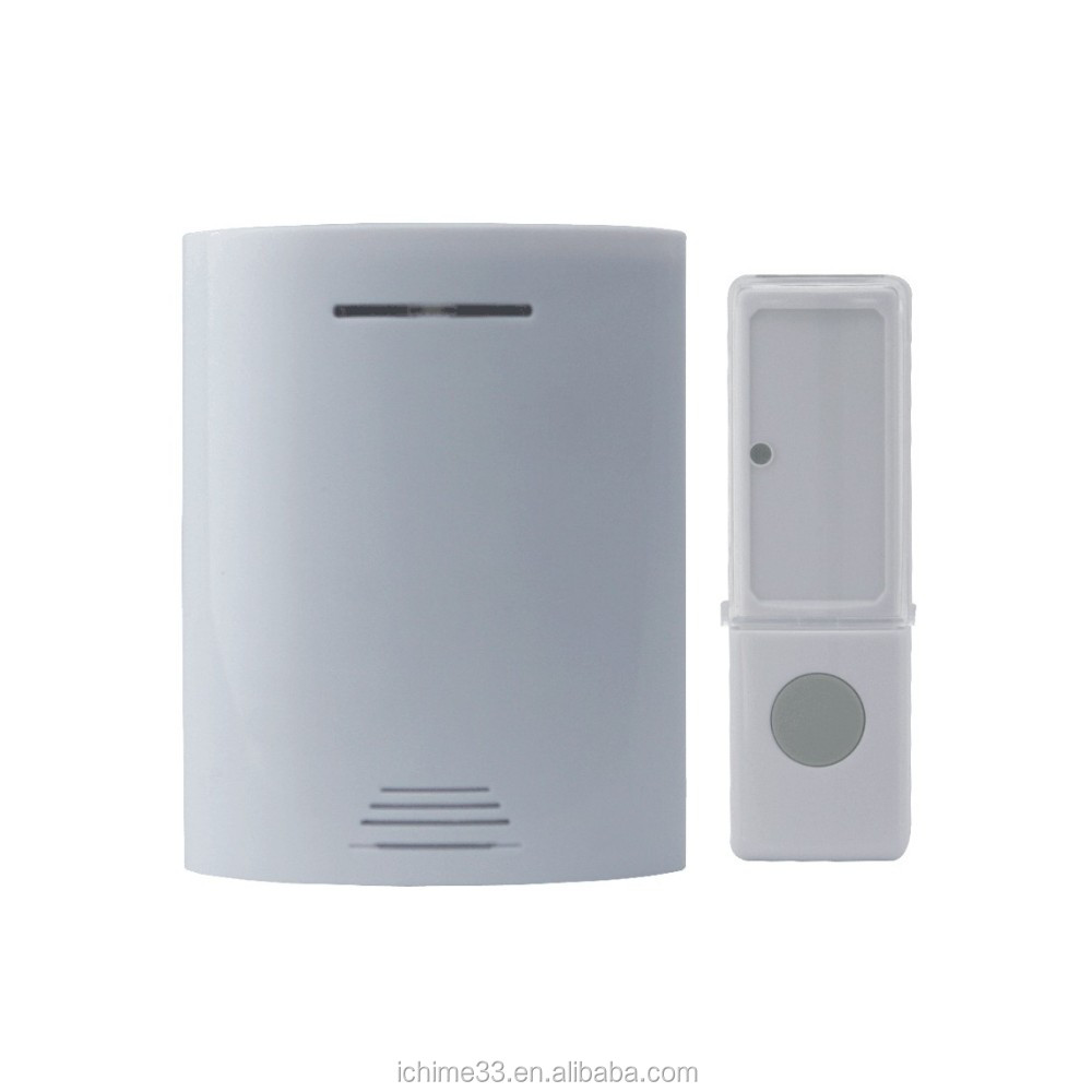 I-Chime Wireless Remote Control Doorbell Chime Digital Doorbell Chime Bell 32 Sound 100m Door Bell Free Shipping