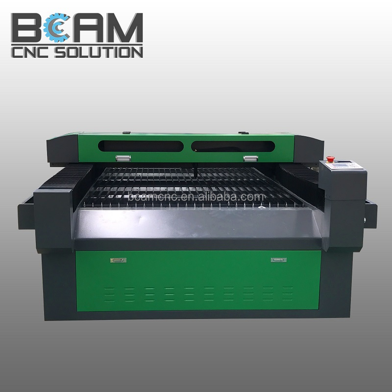 Professional manufacturer puzzle co2 laser cutting machine BCJ1325