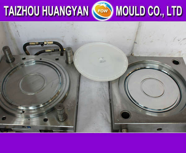 OEM custom Mould for Sprouting Strainer Lid