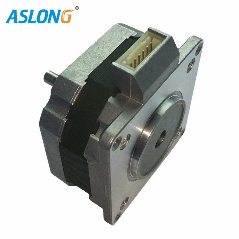 Hote sale TS3666N14 24v nema 34 stepper motor price