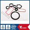 Customized Silicone high temperature resistant rubber gasket