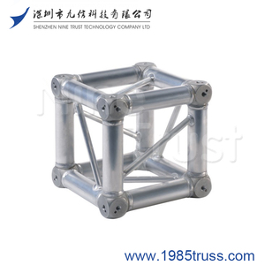 Manufacturer Design Spigot tomcat chauvet truss with TUV Certification