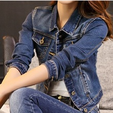 7fac97b28 Buy dark blue jacket and get free shipping on AliExpress.com