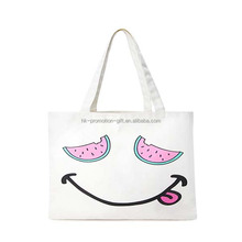 Customized cotton canvas tote bag,cotton bags promotion