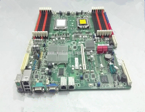 100% Working desktop Motherboard for KCNR-D12 1207 RS500A-X6/PS4 work  perfectly