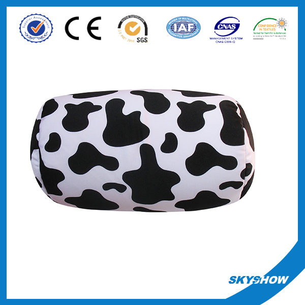 New design fashion low price travel neck pillows for airplanes