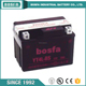 free maintenance motorcycle battery 12v 3ah YT4L-BS
