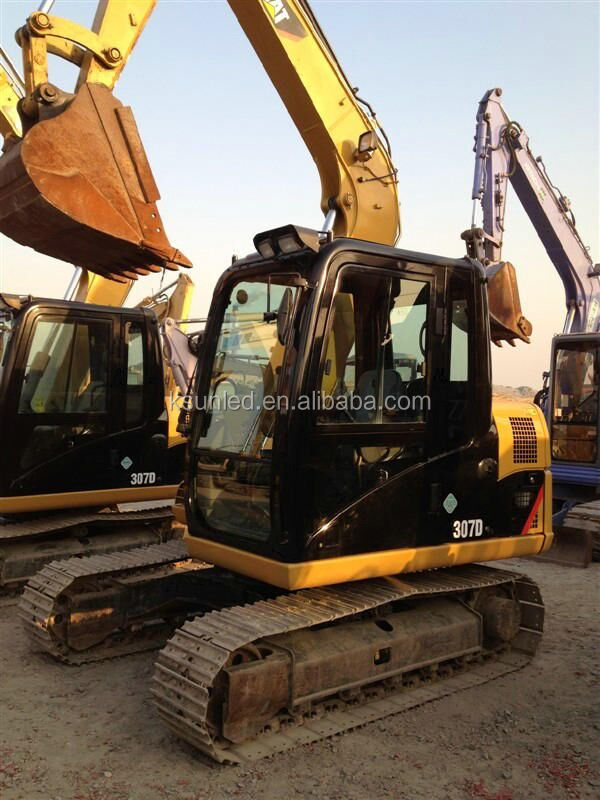High Quality Proved Used 307D mini excavator,Low/Cheap Price 4ton excavator for sale with Good Condition/Made in Japan