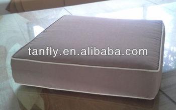 gros coussin pour les meubles de patio ext rieur buy product on. Black Bedroom Furniture Sets. Home Design Ideas