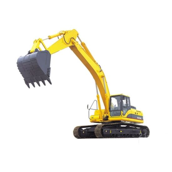 Zoomlion 26t ZE260E usado mini escavadeira escavadeira para venda