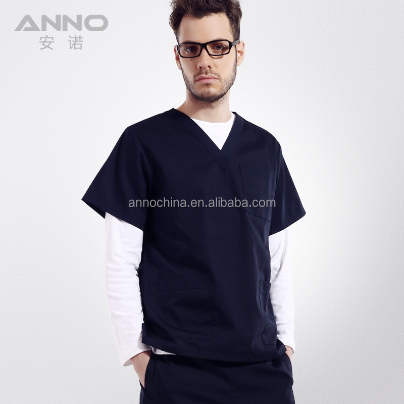 3c25fced09d China Black Scrubs, China Black Scrubs Manufacturers and Suppliers on  Alibaba.com