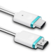 USB Female Port HDTV Cable Wire TV Dongle AM8255 Miracast for iPhone