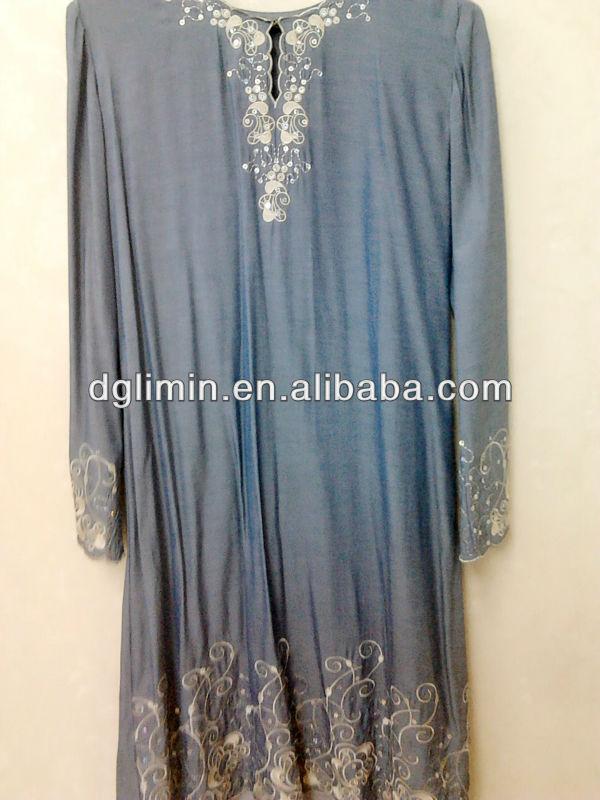 En gros abaya, hijab, jilbab, caftan musulman islamique