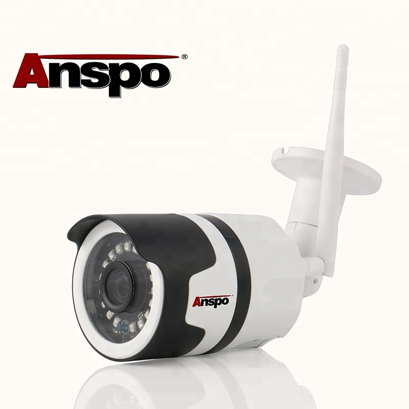 WIFI outdoor camera