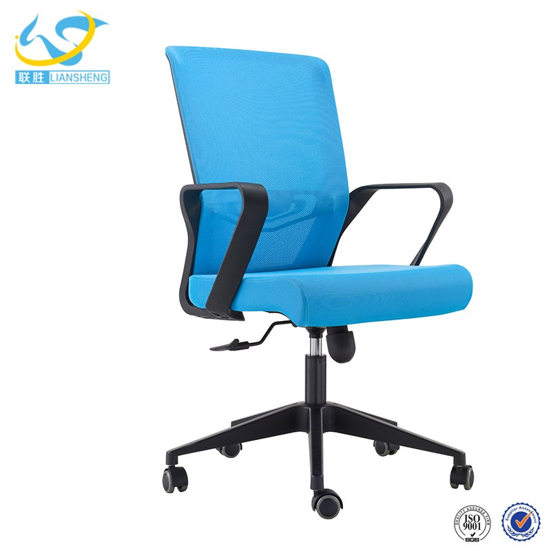 fashionable design durable office leather chair duorest chair korea swivel
