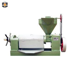small automatic 6yl cold tea seeds oil press machine