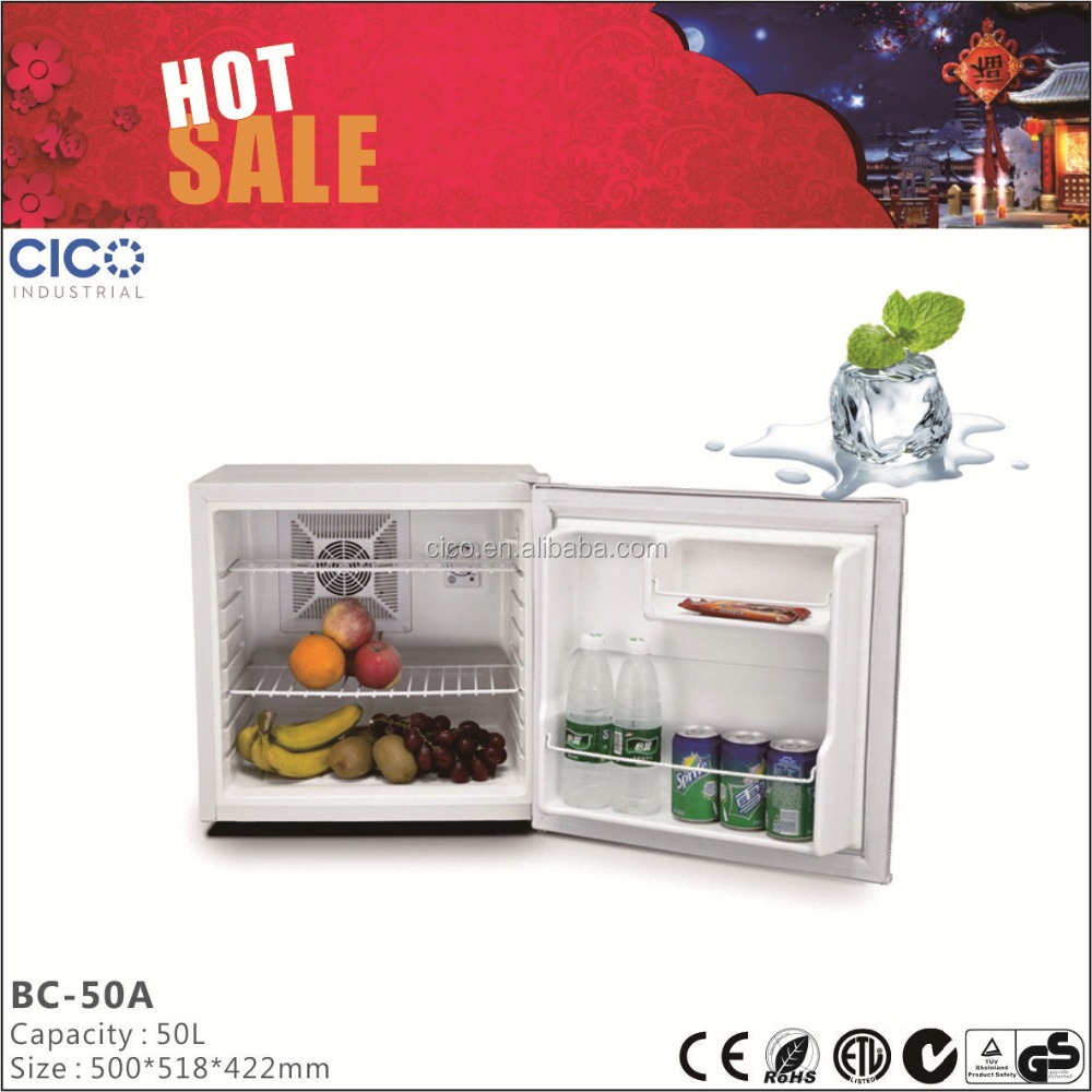 CICO 50L Thermoelectrice Mini Fridge BC-50A