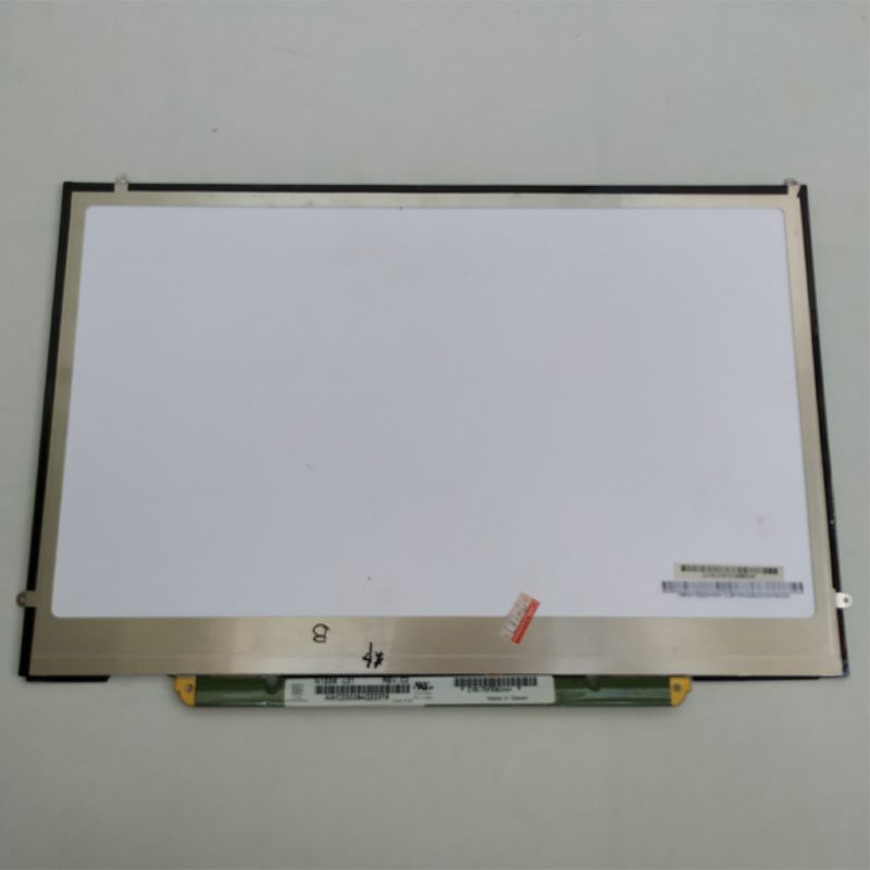 "A + B133EW03 V.1 N133I6 N133I6-l02 LTN133AT11 per Apple Macbook Air A1237 A1304 13.3 ""Lucido Schermo LCD A LED"