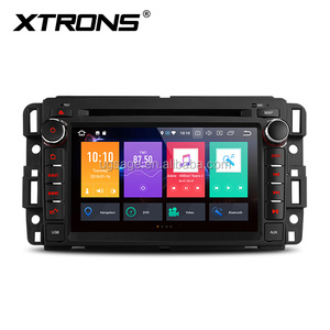 "XTRONS 7"" Android 8.0 Octa Core dvd car player touch screen for chevrolet tahoe/gmc yukon, autoradio 2 din"