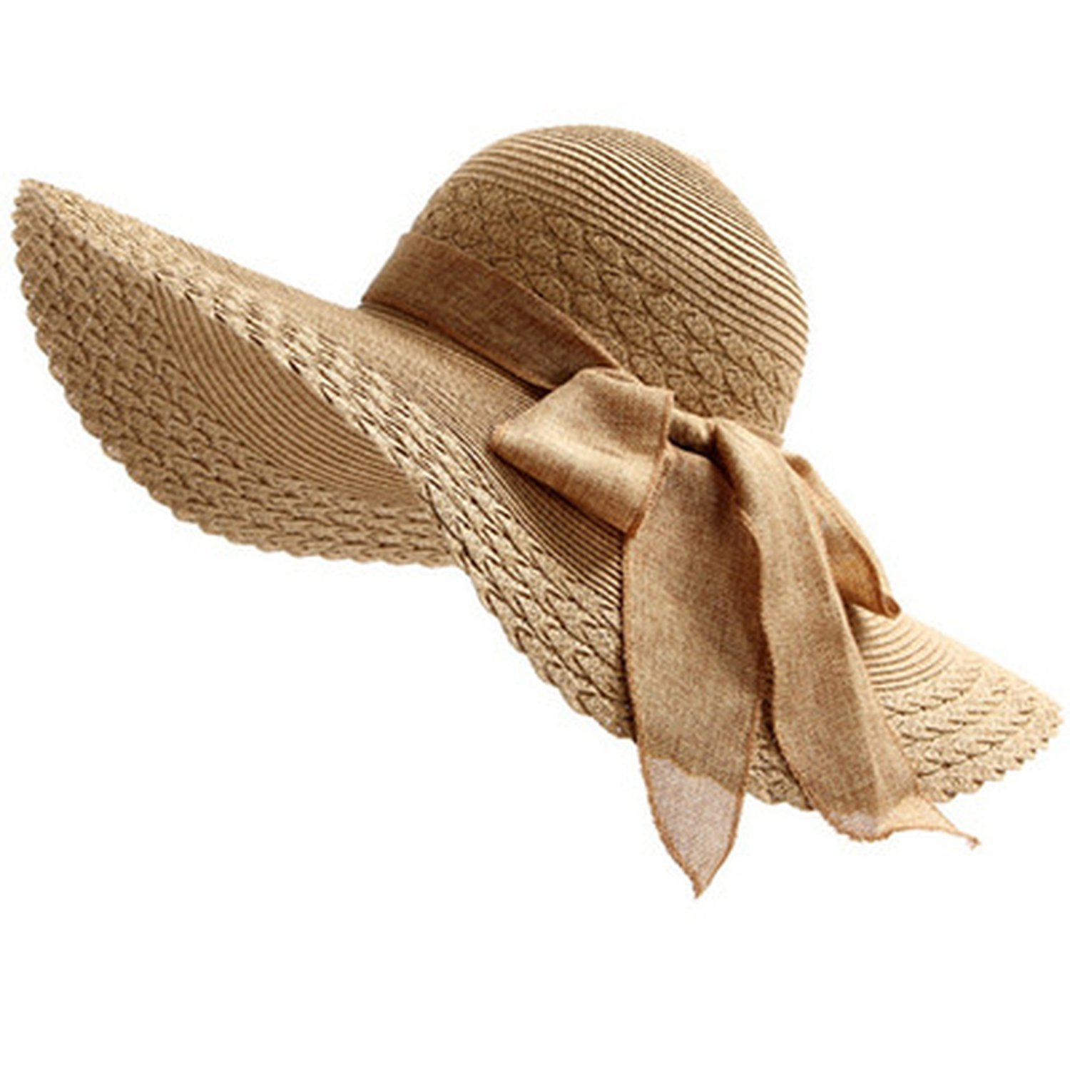 3ee7d2f02a9 Buy Romantic moments Women  39 s Beach Sun Hats 2018 Fashion Spring Summer  Uv Protection Classic Solid Color Casual Sun Hat in Cheap Price on  m.alibaba.com