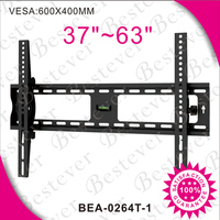 Bestever Classical TV mount shelves for 50 inch plasma led tv
