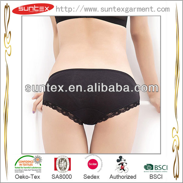 Women Cotton Adult Sexy Lingerie