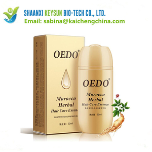 OEDO Morocco Herbal hair care essence oil hair care serum with high quality