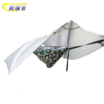 High Quality Colorful Wholesale Waterproof Camping Outdoor Tent Tarp
