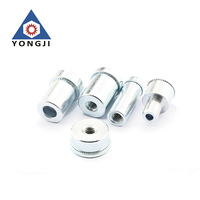 High Precision Machine Service Stainless Steel Round Head Rivet