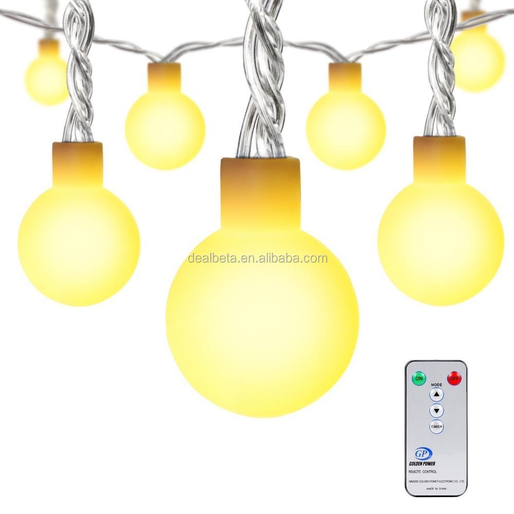 Globe String Lights China : Wholesale: Christmas Ball Light Inside, Christmas Ball Light Inside Wholesale - Supplier China ...
