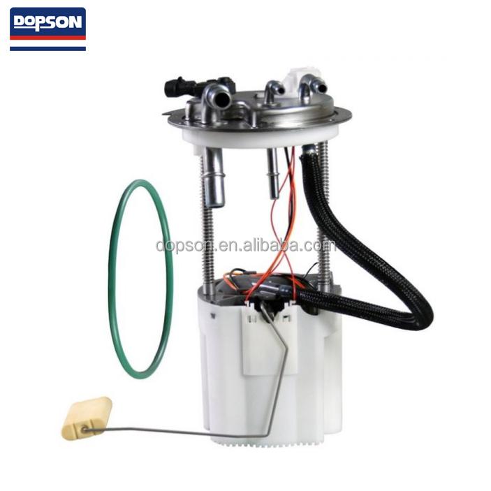Fuel Pump Module Assembly Bosch 67442