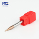 Ball nose metal cutting tool