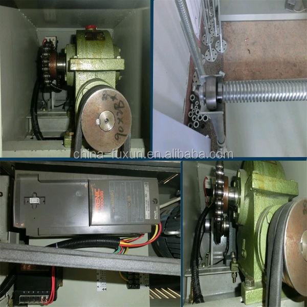 used filament winding machine
